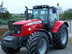 Conors Massey Greens Berry Farm Gorey, Wexford, Ireland, Irish Fruit Farm