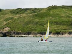 Love Gorey Sailing Club