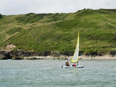Love Gorey Sailing Club